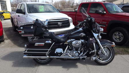 2005 Harley-Davidson Electra Glide  for Sale  - 160601  - Choice Auto