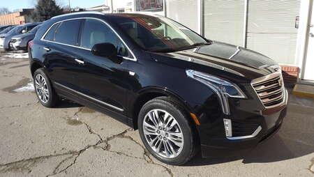 2017 Cadillac XT5 Premium Luxury AWD for Sale  - 160993  - Choice Auto