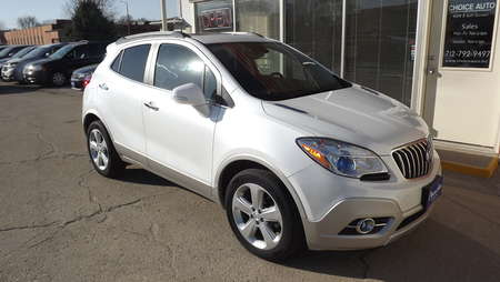 2015 Buick Encore Convenience for Sale  - 161040  - Choice Auto
