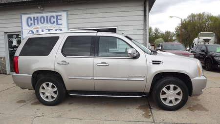 2007 Cadillac Escalade  for Sale  - 160722  - Choice Auto