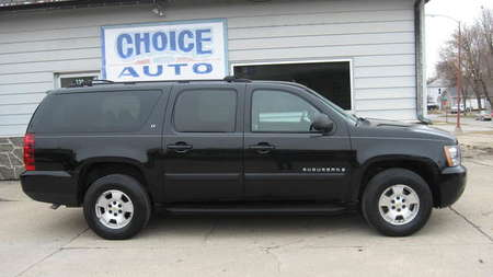 2007 Chevrolet Suburban LT for Sale  - 160672  - Choice Auto