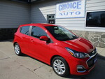 2019 Chevrolet Spark  - Choice Auto
