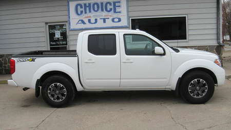 2014 Nissan Frontier PRO-4X for Sale  - 160656  - Choice Auto