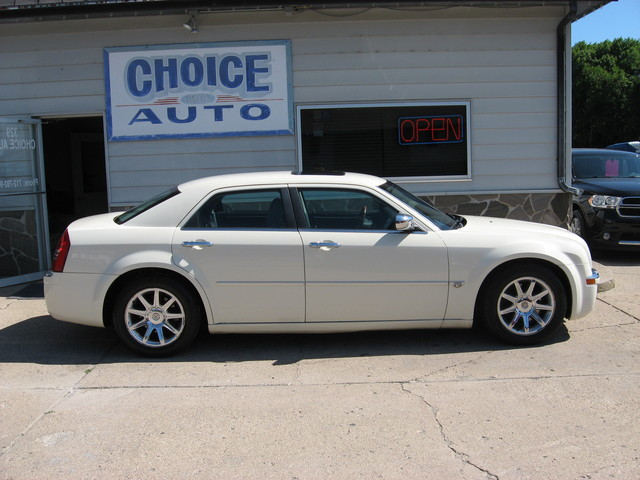 2005 chrysler 300 300c stock 160246 carroll ia 51401. Black Bedroom Furniture Sets. Home Design Ideas