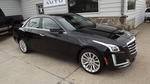 2015 Cadillac CTS Sedan Luxury AWD  - 160688  - Choice Auto