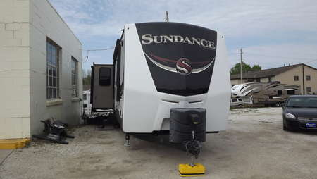 2016 Heartland Sundance 322RES for Sale  - 161073  - Choice Auto