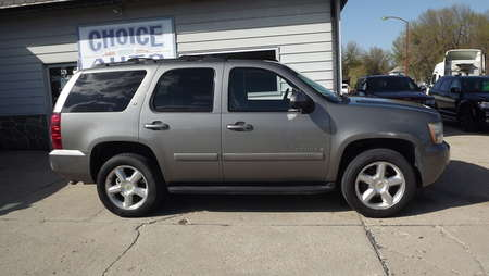 2008 Chevrolet Tahoe LT w/3LT for Sale  - 160712  - Choice Auto