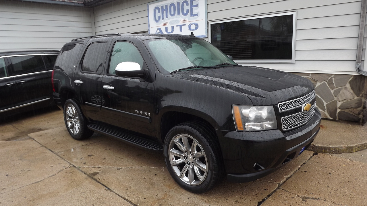 2008 Chevrolet Tahoe  - Choice Auto