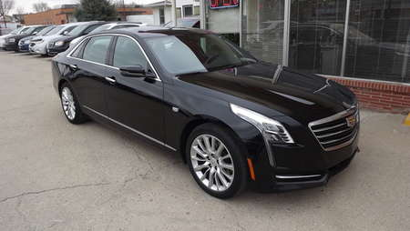 2017 Cadillac CT6 AWD for Sale  - 161047  - Choice Auto