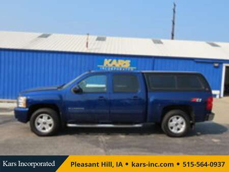 2013 Chevrolet Silverado 1500 LTZ 4WD Crew Cab for Sale  - D34340  - Kars Incorporated