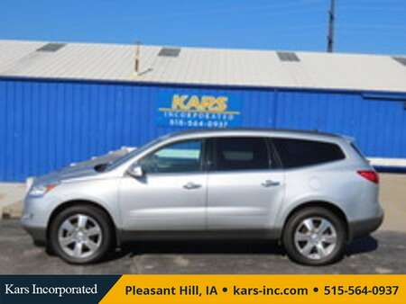 2012 Chevrolet Traverse LT AWD for Sale  - C19167  - Kars Incorporated