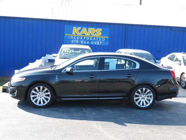 2010 Lincoln MKS  - Kars Incorporated