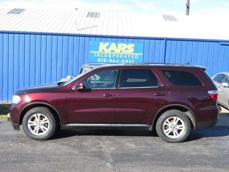 2012 Dodge Durango Crew AWD for Sale  - C58289P  - Kars Incorporated