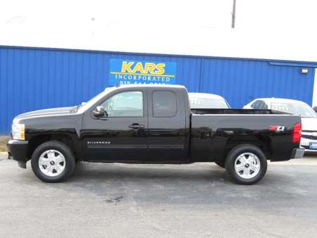 2012 Chevrolet Silverado 1500 LTZ 4WD Extended Cab for Sale  - C37650P  - Kars Incorporated