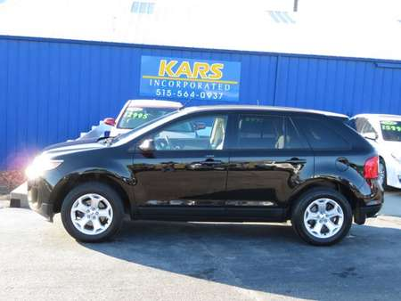 2012 Ford Edge SEL AWD for Sale  - C08293P  - Kars Incorporated