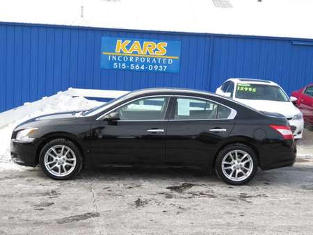 2009 Nissan Maxima 3.5 SV for Sale  - 916079P  - Kars Incorporated