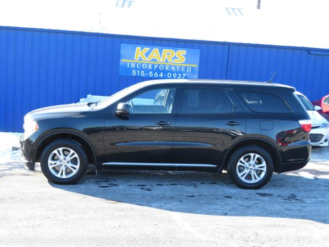 2013 Dodge Durango  - Kars Incorporated