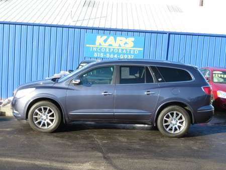 2014 Buick Enclave Leather AWD for Sale  - E23114P  - Kars Incorporated