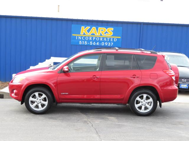 2011 Toyota Rav4  - Kars Incorporated