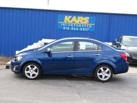 2012 Chevrolet Sonic LTZ for Sale  - C92239P  - Kars Incorporated
