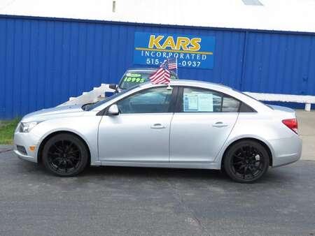 2014 Chevrolet Cruze LT Black Wheels for Sale  - E43492P  - Kars Incorporated