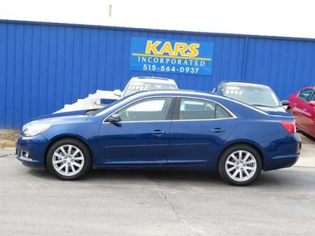 2013 Chevrolet Malibu LT for Sale  - D25362P  - Kars Incorporated