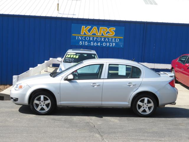 2008 Chevrolet Cobalt  - Kars Incorporated