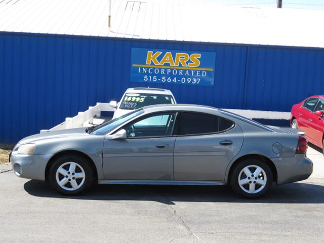 2007 Pontiac Grand Prix  - Kars Incorporated