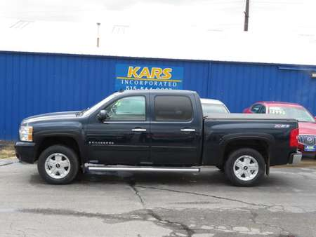 2008 Chevrolet Silverado 1500 LTZ 4WD Crew Cab for Sale  - 822840P  - Kars Incorporated