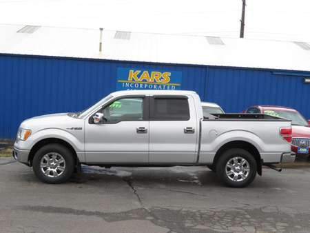 2010 Ford F-150 XLT SuperCrew 4x4 for Sale  - A36342P  - Kars Incorporated
