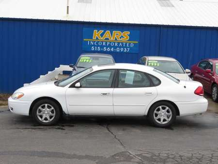 2007 Ford Taurus SEL for Sale  - 705365P  - Kars Incorporated