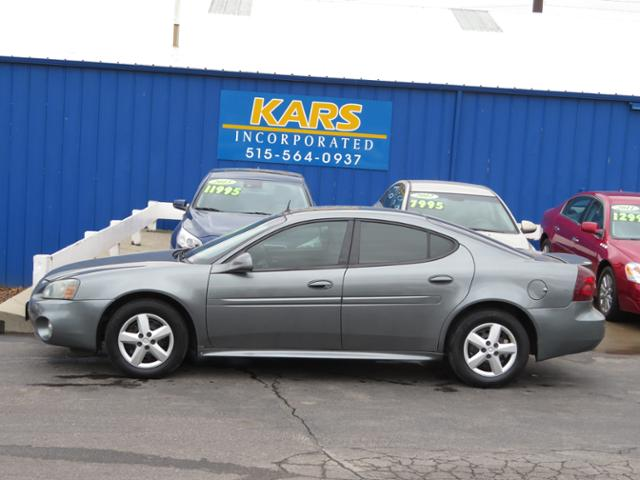 2005 Pontiac Grand Prix  - Kars Incorporated