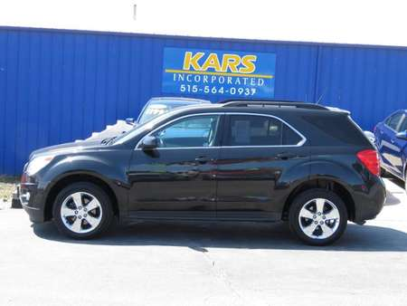 2012 Chevrolet Equinox LT w/2LT AWD for Sale  - C45815P  - Kars Incorporated