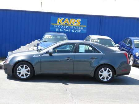2009 Cadillac CTS AWD w/1SB for Sale  - 964580P  - Kars Incorporated