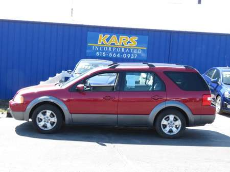 2006 Ford Freestyle SEL AWD for Sale  - 639544P  - Kars Incorporated