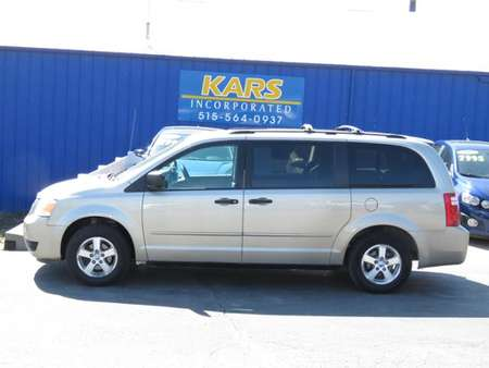 2008 Dodge Grand Caravan SE for Sale  - 810460P  - Kars Incorporated