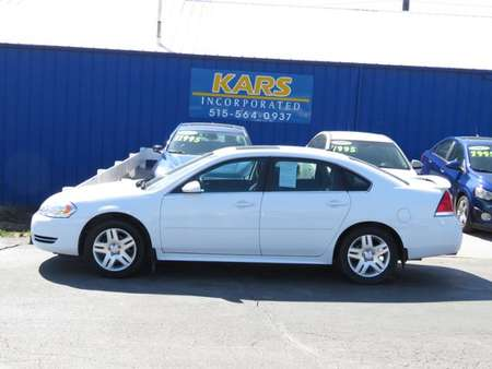 2012 Chevrolet Impala LT for Sale  - C84514P  - Kars Incorporated