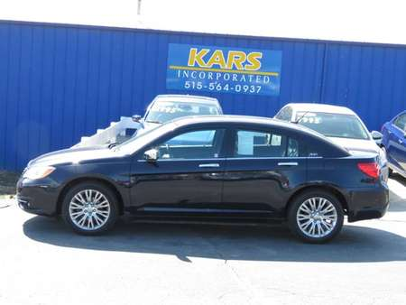 2011 Chrysler 200 Limited for Sale  - B94446P  - Kars Incorporated