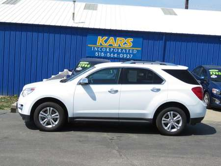 2012 Chevrolet Equinox LTZ for Sale  - C99984P  - Kars Incorporated