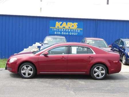 2011 Chevrolet Malibu LT w/1LT for Sale  - B35033P  - Kars Incorporated