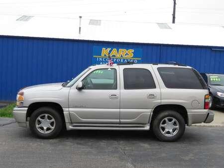 2004 GMC Yukon Denali AWD for Sale  - 492389P  - Kars Incorporated