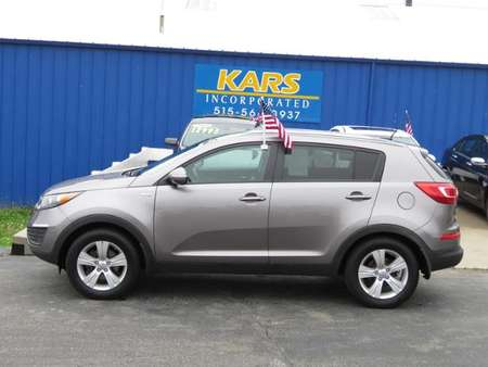 2012 Kia Sportage LX AWD for Sale  - C87254P  - Kars Incorporated