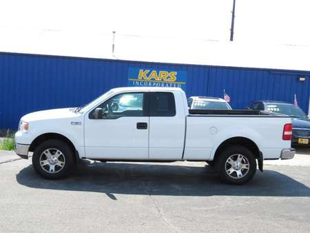 2005 Ford F-150 XLT 4WD SuperCab for Sale  - 527667P  - Kars Incorporated