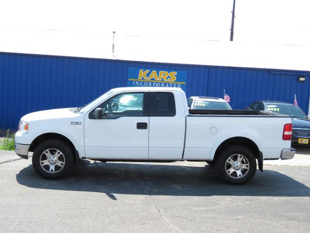 2005 Ford F-150  - Kars Incorporated