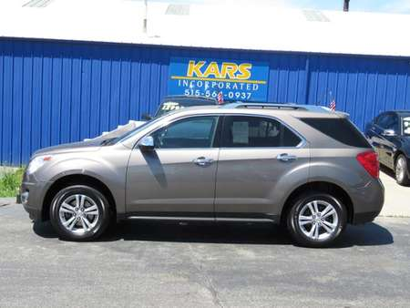 2012 Chevrolet Equinox LTZ AWD for Sale  - C78210P  - Kars Incorporated