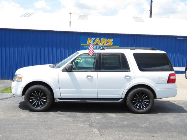 2011 Ford Expedition  - Kars Incorporated
