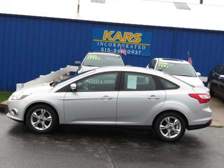 2013 Ford Focus SE for Sale  - D71853P  - Kars Incorporated