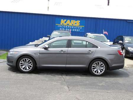 2013 Ford Taurus Limited for Sale  - D75285P  - Kars Incorporated