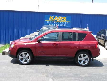 2011 Jeep Compass Limited 4WD for Sale  - B78044P  - Kars Incorporated