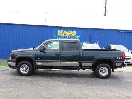 2007 Chevrolet Silverado 2500HD Duramax LT/1 4WD for Sale  - 736047P  - Kars Incorporated